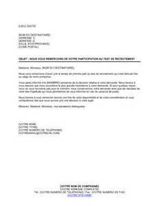 Lettre De Remerciement Word Exemple Lettre De Remerciements Entrevue Covering Letter Exle