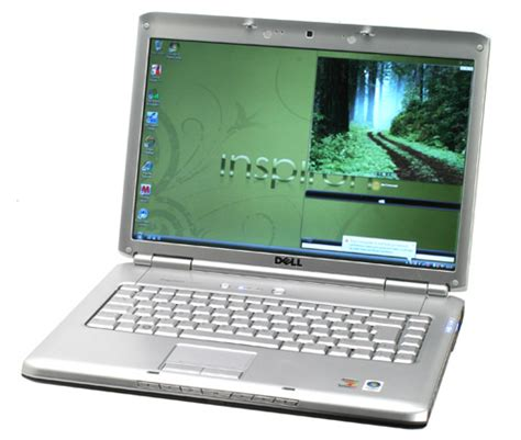 Laptop Dell Inspiron 1520 trusted reviews
