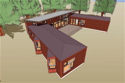 u shaped one story house u shaped house plans garden home u shaped ranch houses houseplans com