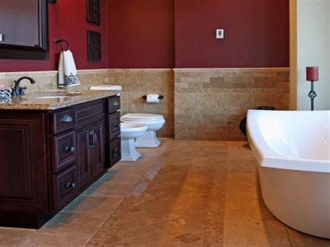 cheap bathroom floor ideas 161 best images about fabulous flooring on