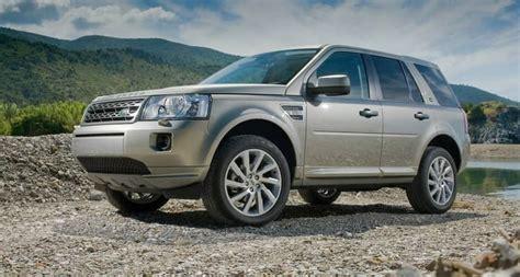 2019 Land Rover Freelander 3 by Precios Land Rover Freelander 2019 Qu 233 Coche Me Compro