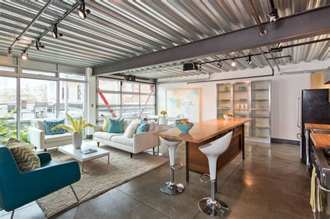 The Lofts At Capitol Garage by Capitol Hill Loft