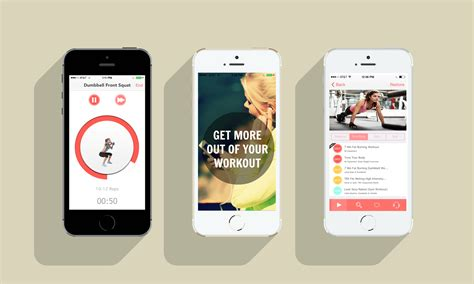 health and fitness apps enjoy market expansion