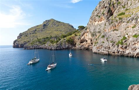 best beaches mallorca the best beaches of mallorca the travel by