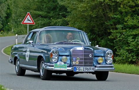 mercedes rally file saxony rallye 2010 mercedes 280 se