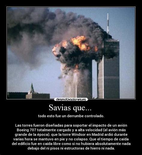 imagenes fuertes atentado torres gemelas 11 s el d 237 a que eeuu busc 243 recursos naturales en irak
