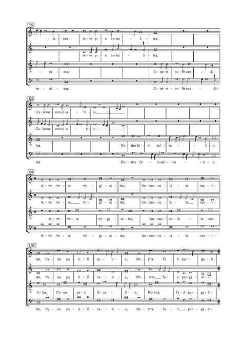 antica eterna danza testo storia della musica