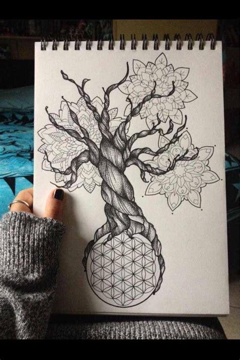 sempiternal tattoo bmth sempiternal tree design bring me the horizon