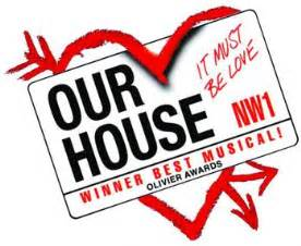 our house our house musical wikipedia