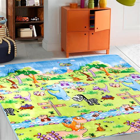 Kids Floor Rug Rugs Ideas Area Rug Childrens Room