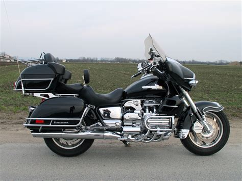 honda valkyrie interstate honda valkyrie sets appears in 2000 honda f6 gl 1500