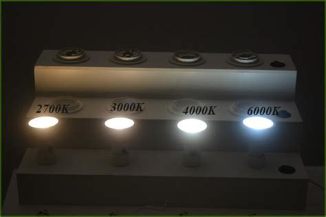4000k led light 7w 2700k par16 dimmable warm led light bulbs 65w