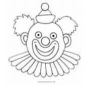 Dibujos Infantiles De Carnaval  AZ Para Colorear