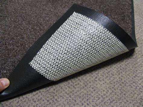 How To Stop Rug From Moving On Carpet by Floor Mat Grip Helps Prevent Floor Mats And Door Rugs