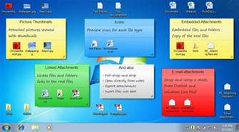Computer Desktop Sticky Notes 7 Sticky Notes 1 8 Download Freewarelinker Com