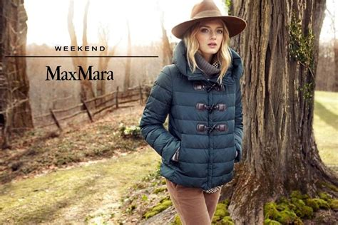 Donaldson Modelling For Max Maras 2008 Advertising Caign by Maxmara Weekend Le Book