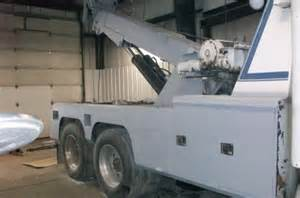 Wrecker Bed by 45 Ton Wrecker For Sale Autos Post
