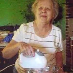 betty webb obituary perry ohio behm family funeral homes