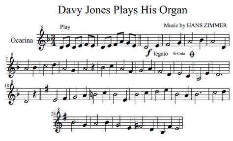 tutorial piano davy jones can someone please point me to some slow dark music