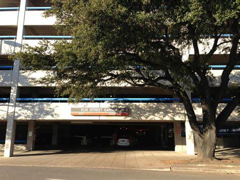 Elm Garage by Elm Garage Parking In Dallas Parkme