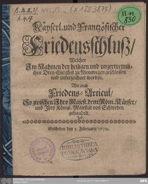 trattato di maastricht testo friede nimwegen