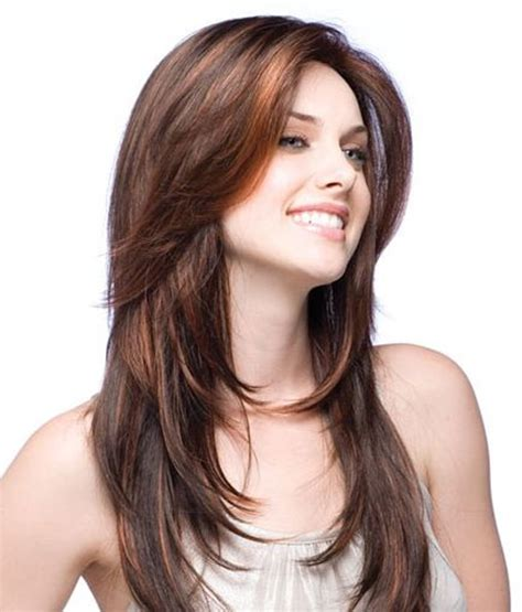 hair style of karli hair ladies long hair cut best haircut style