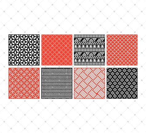 pattern svg files background patterns svg cut files for cricut silhouette and