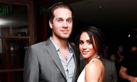 Exes Expecting by Meghan Markle S Ex Boyfriend Vitiello Expecting