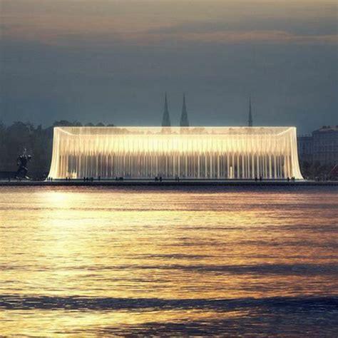 Finalists ? Guggenheim Helsinki Design Competition