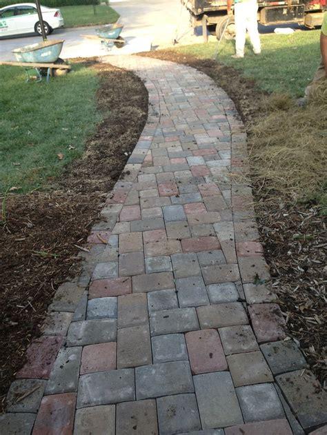 25 best ideas about walkways on pinterest walkway ideas top 28 paver front walkway brick paver front walkway