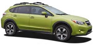 Michael Hohl Subaru 2014 Subaru Xv Crosstrek Hybrid Model Information Reno Nv