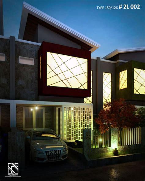 desain interior rumah yg bagus contoh desain rumah 2 lantai yang modern renovasi rumah net
