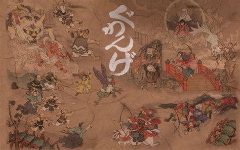wallpaper for walls art image detail for japanese art wallpapers wall art japan