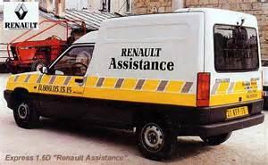 Renault Assistance Dossier Les V 233 Hicules De Renault Assistance