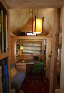 Tiny Homes Interior Pictures Shafer S Tumbleweed Box Bungalow Tour
