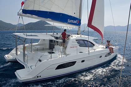 catamaran boat of the year cruising world names sunsail 444 catamaran boat of the