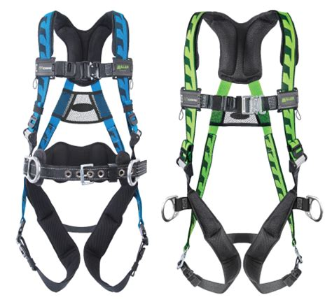 Fulbody Harnes miller aircore harness