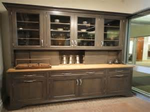 cheap kitchen hutches hutch and buffet china cabinets