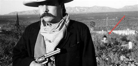 the appartion the ghost of boothill cemetery the black vault case files