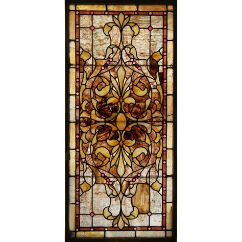 vintage stained glass ls salvaged stained glass windows