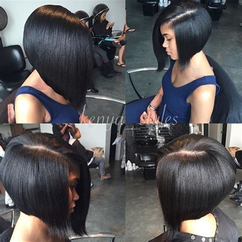 kenyastyles com beautiful bob by kenya styles black hair information