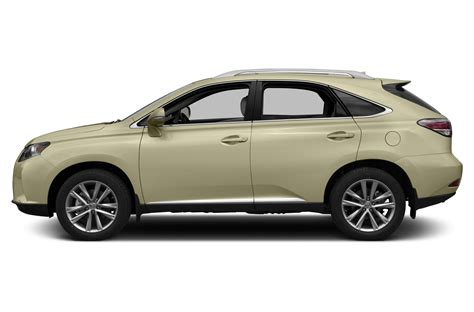 lexus suv 2015 lexus rx 350 price photos reviews features