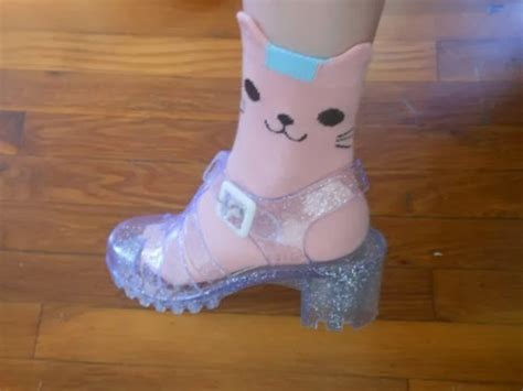 7 Sweet Looking Socks by Shoes Socks Ootd Boots Socks Cats Cat