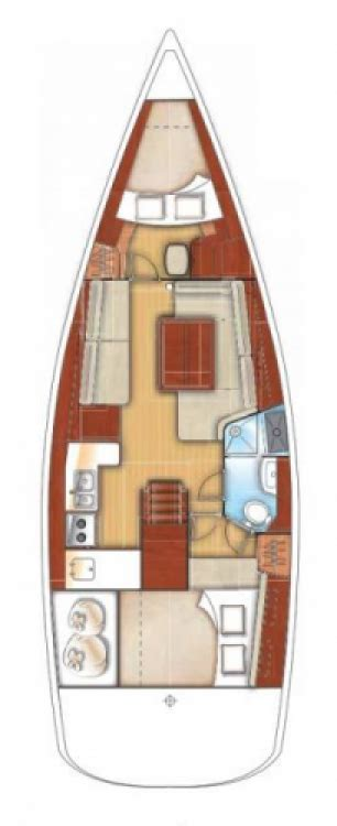 cheap boats to france rent a sailboat b 233 n 233 teau oceanis 40 oc 233 anis 40 2 cabines
