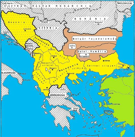 ottoman conquest of the balkans file balkan vilayets jpg wikimedia commons
