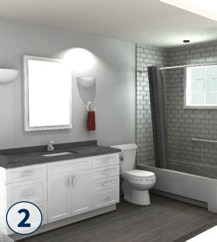 New Bathroom Ideas by Bathroom Remodeling For Nashville Tennessee 3 Day