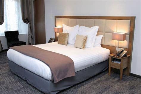 chambre king size chambre confort lit king size photo de h 244 tel marotte
