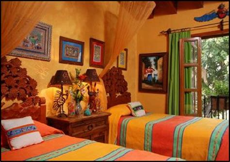 Mexican Themed Home Decor by Decorating Theme Bedrooms Maries Manor Southwestern
