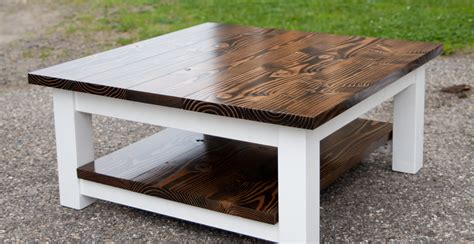100 farmhouse style coffee table coffee table plans mission style coffee tables distillery coffee table shaker style coffee