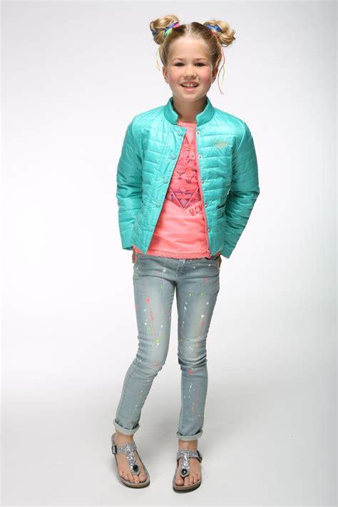 Kid Grace Denim kinderkleding www kienk nl the paint spots on the by retour pinning friends